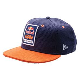 Bull Ktm Cap Ktm Bull Factory Racing Mesh Fitted Hat Casual