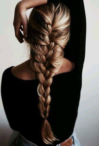 fantastic braid hairstyles  long hair  women