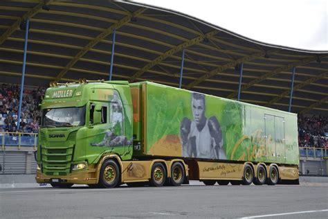 zwitser heeft mooiste special paint truck schildersvaknl