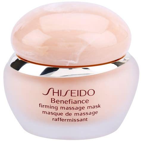 Shiseido Mascara shiseido benefiance m 225 scara refor 231 adora para rosto notino pt