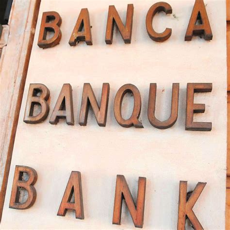 sulle banche frasi sulle banche