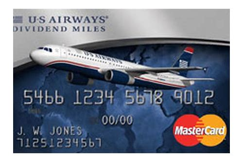 us airways mileage run deals