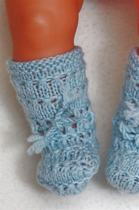 knitting pattern doll socks sock doll pattern sock doll instructions