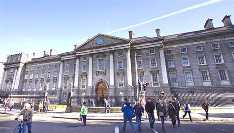 Dublin Mba by The Doctoral Programme Business School