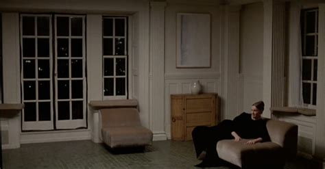Interiors By Woody Allen by When Woody Allen Got Serious The Dissolve