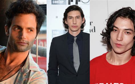 ezra miller vs adam driver nightwing the first robin to appear in superman vs