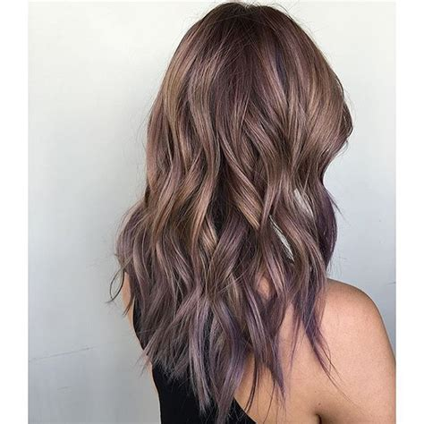 average cost for cut color and balayage highlights 46 best images about hairstyle on pinterest lilac color