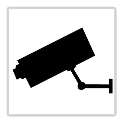 Sticker Camerabewaking Bestellen by Kantoorsticker Camerabewaking Stickerpoint