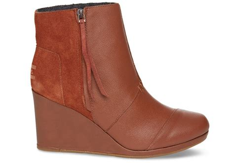 toms high heel wedges toms desert wedge high boot top heels deals