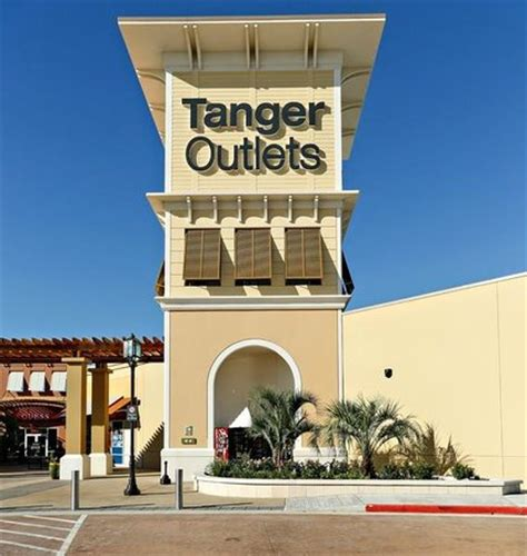tanger outlet texas city map tanger outlets galveston houston texas city top tips before you go with photos tripadvisor