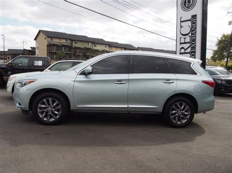 2014 infiniti jx 2014 infiniti jx for sale 12 used cars from 24 033