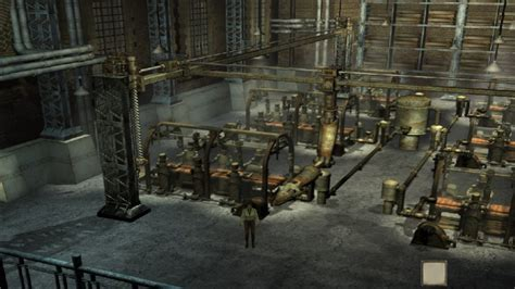 Syberia Jeu Playstation 3 syberia review revisiting a gem ps3