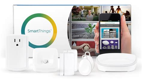 financing smartthings future smartthings