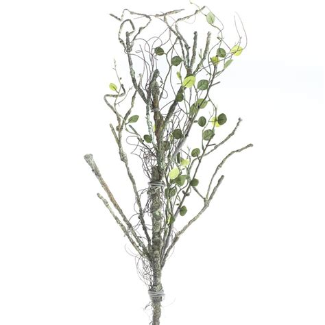 faux tree branches artificial forest tree branch artificial greenery