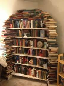 Bookshelves Photos 25 Best Ideas About Creative Bookshelves On