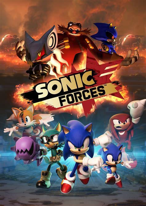 Ps4 Sonic Forces sonic forces digital bonus edition code