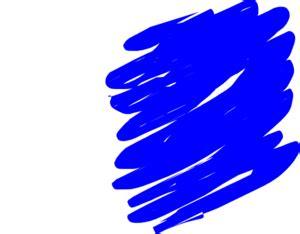 blue clip blue clipart