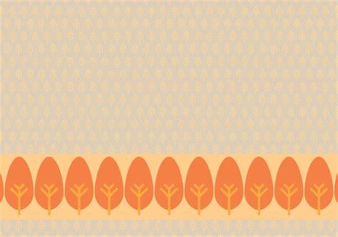 wallpaper daun orange t 233 l 233 chargement du vecteur gratuit orange leafy