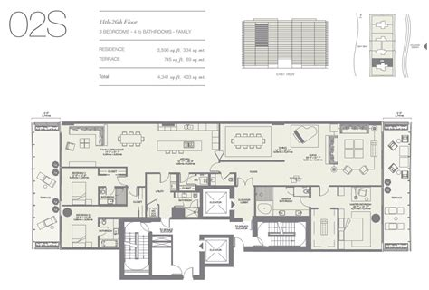 st regis bal harbour floor plans 100 st regis bal harbour floor plans bal harbour