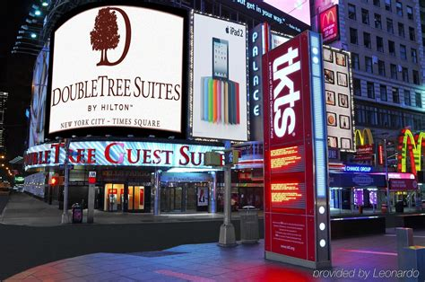 nyc and times square hotel deals new york city vacation doubletree suites by hilton hotel new york city times