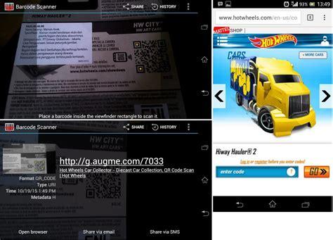 cara membuat aplikasi barcode scanner android cara download aplikasi android dengan scan barcode