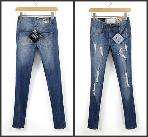 Harga Celana Merek Denim fashion celana denim wanita barat celana celana id