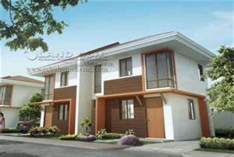 2 story duplex house plans 2 story duplex house plans philippines