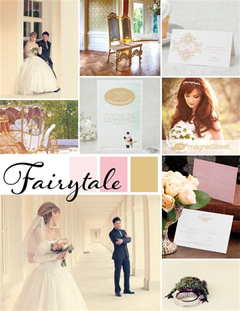 fairytale wedding inspiration princess wedding ideas