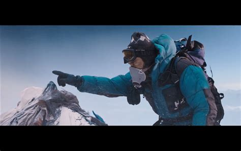 everest film how long it s a long way down in the new trailer for everest the