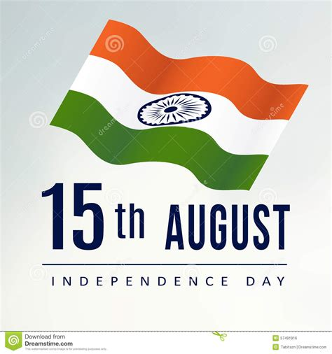 how to make independence day card indian independence day greeting card with indian flag