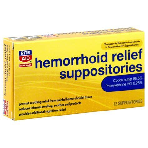 hemorrhoid seat cushion rite aid rite aid pharmacy hemorrhoid relief suppositories 12