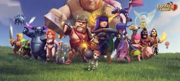 Clash of clans 2015 update adds clan level and perk system earn new