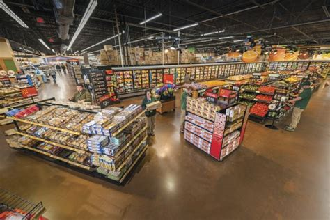 warehouse layout of walmart top 10 eco friendly features of walmart stores