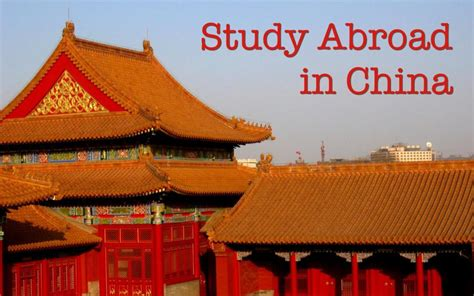 chinese study study abroad in china top 5 study abroad destination