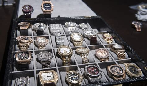 mayweather watch collection floyd mayweathers car collection estimated at almost 10