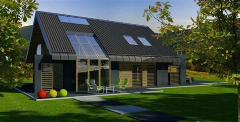 modern eco homes  passive house designs  energy efficient green living
