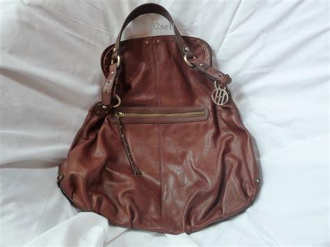 Hayden Harnett Coin Purse by Hayden Harnett Cordovan Leather Hobo Handbag