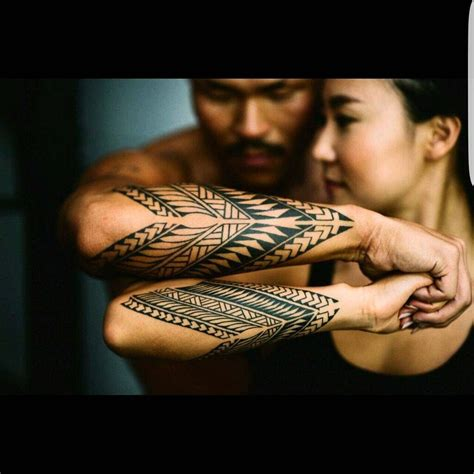tribal marriage tattoos tribal tattoos forearm tattoos tribal style and
