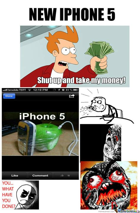 Iphone 5 Meme - iphone 5 by jibz00 meme center