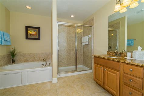 shires bathroom suites the shire at west haven luxury 4 bedroom 4 bath villa