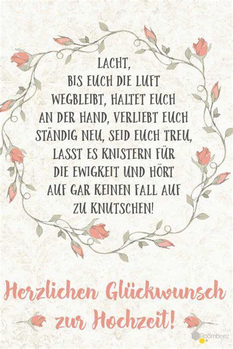 Hochzeit Spruch by Hochzeitsspr 252 Che 10 Kostenlose Spr 252 Che Downloaden Und