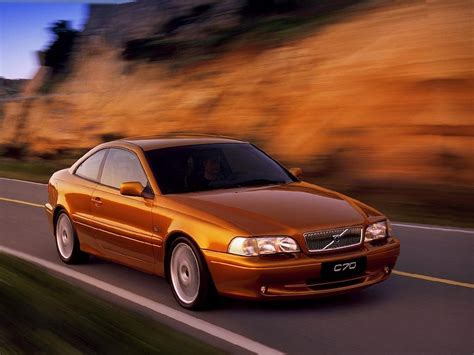 volvo c70 custom 1997 volvo c70 coupe pictures information and specs