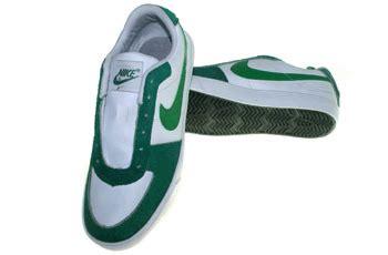 Nike 6 0 Mavrk Low Putih Hijau nike 6 0 mavrk low sepatu olahraga nike adidas reebok