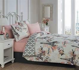 paris bedding find beautiful paris eiffel tower damask