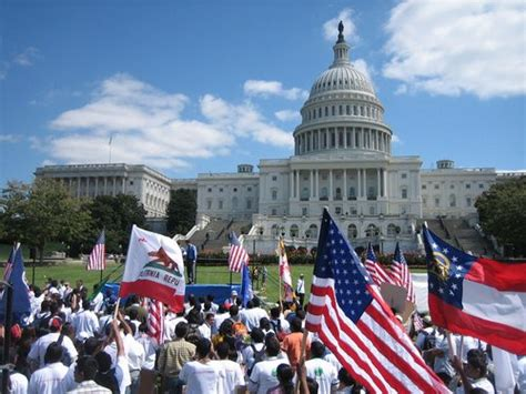 Rapid Detox Centers In Washington Dc by Images Skilled Immigrants Rally In Washington D C