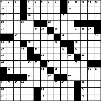 Detox Program In Crossword Clue by Crossword Global Times