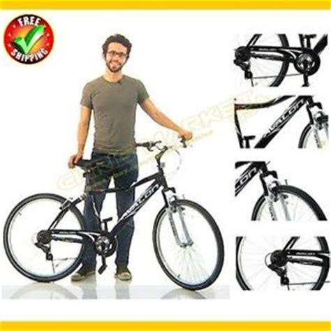 26 mens next avalon comfort bike review 26 quot men s comfort hybrid cruiser bike 7 speed full