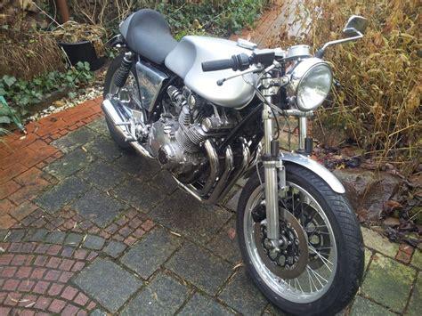 Suzuki Motorrad Kleve by Gs 1000 Cafe Caferacer Forum De