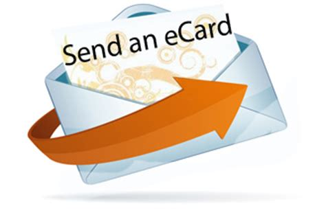 Send An Electronic Gift Card - send free e cards