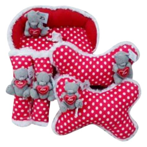 Bantal You And Me by Jual Bantal Mobil Boneka 3 In 1 Me To You